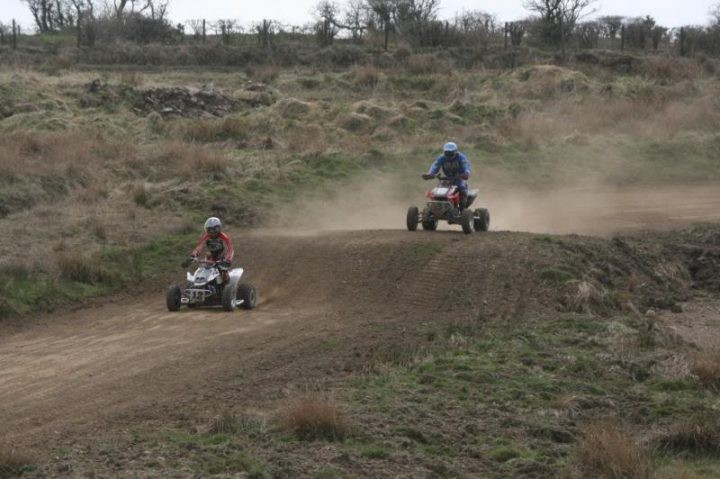 Westcoast Raceway (Dalry) , click to close